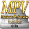 Maximum Performance Volleyball