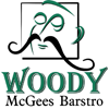 Woody Mc Gees