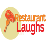 restaurant laughs